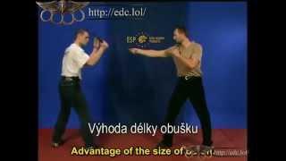 DVD dạy đánh gậy rút baton  edc.lol