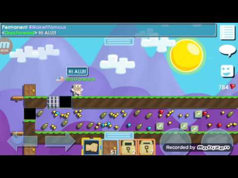 How To Buy Gems In Growtopia (Part 1)