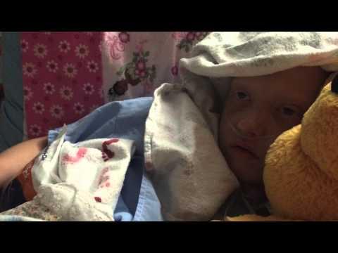 Keira's Cancer Journey #Keirastrong