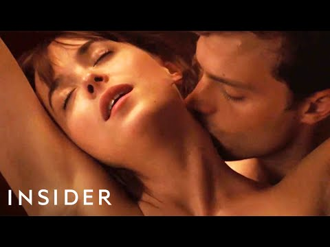 Xxx Mp4 How Sex Scenes Are Shot In Movies And TV Shows Movies Insider 3gp Sex