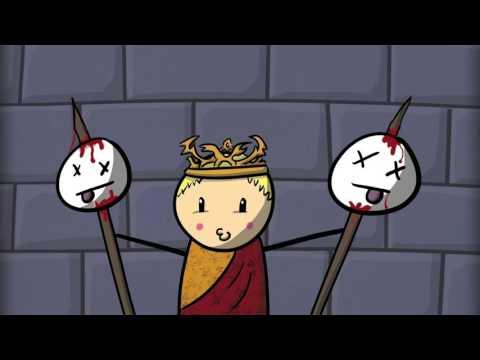 Westerosi Pie (A Game of Thrones Parody of
