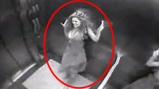 5 Scariest Videos Caught on Camera & Spotted In Real
