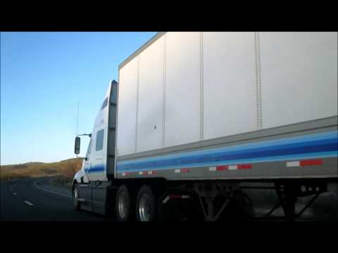 Con-Way Truckload International ProStar