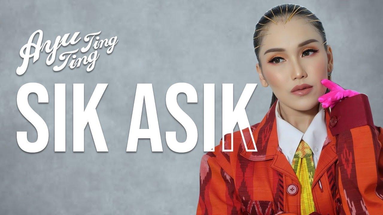 Download Ayu Ting Ting - Sik Asik MP3 Gratis