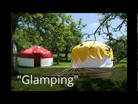 Yurt | made by YurtsforLife.com based in Devon