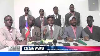 Download Tele Pacific -54- KNN | Kalonnen Nouvel Net ( KNN) #020 Video