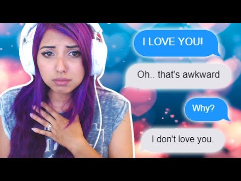 Did She Just Deny Me? | Seen Text Chat Story