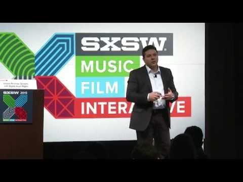 SXSW 2015: Unlock Revenue Streams with Digital Asset Rights presented by FADEL & Klaris IP