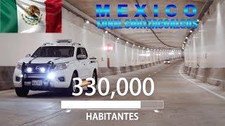 Veracruz, México: El Primer Túnel Sumergido de Latinoamérica - Túnel Coatzacoalcos