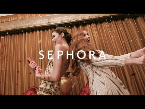 Happy Holidays from Sephora!
