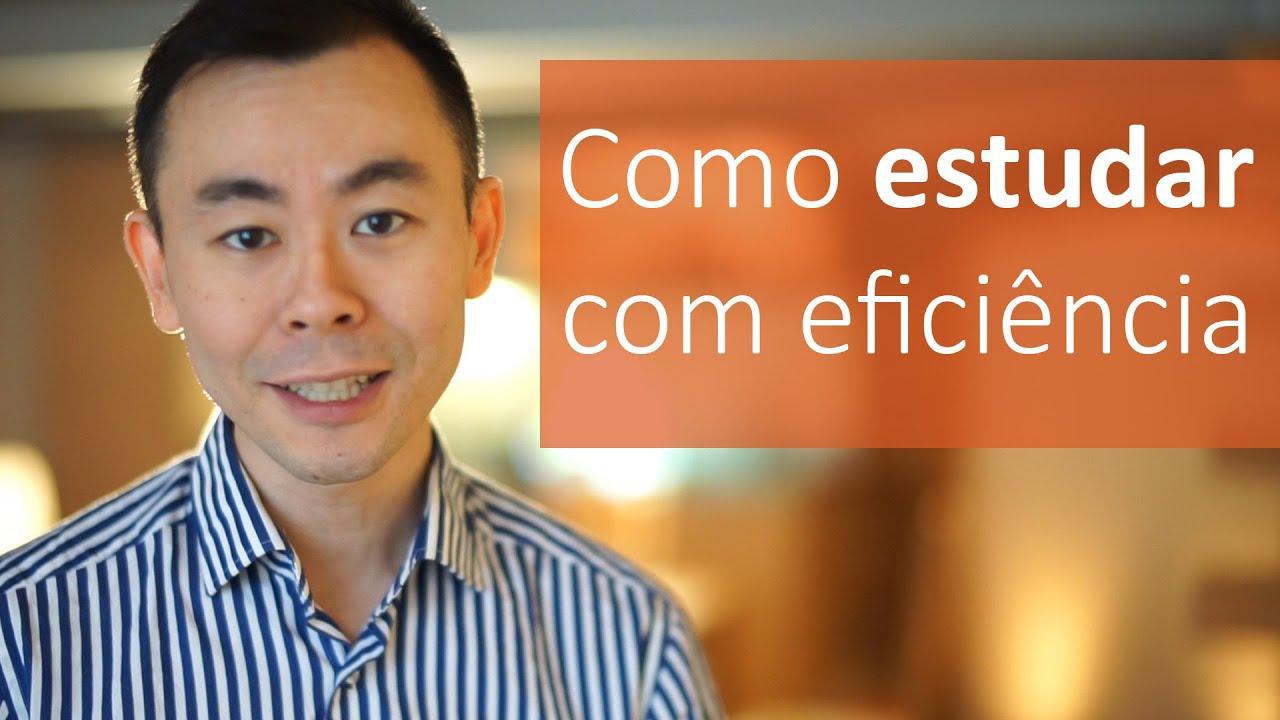 Como estudar com eficiência | Oi Seiiti Arata 36