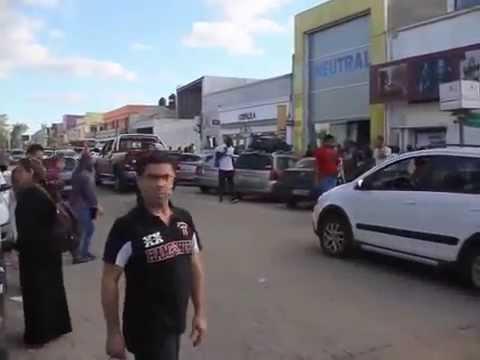 Rio Branco: Informe sobre los Free Shops