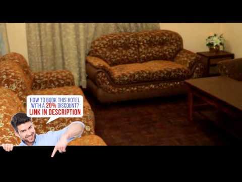 Hotel Blue Horizon, Kathmandu, Nepal, HD Review