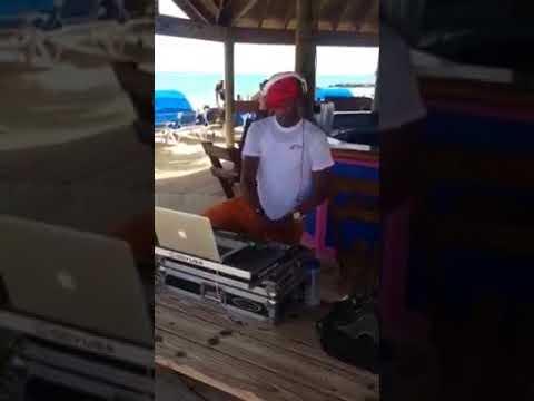 DJ STYLEZ-PRINCESS CAY VIBEZ