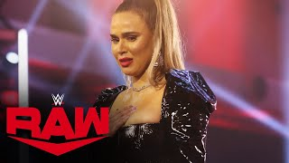 Bobby Lashley wants a divorce from Lana: Raw, June 15, 2020