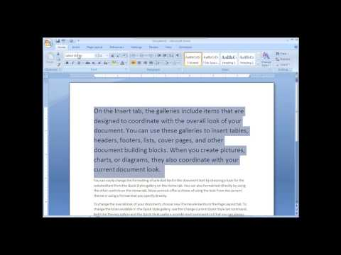 Chpater 1 Microsoft Office Word Nepali