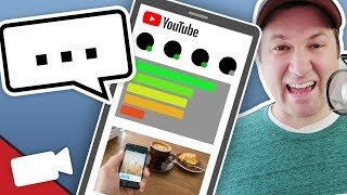 Post Photos, Polls to your YouTube Community Tab