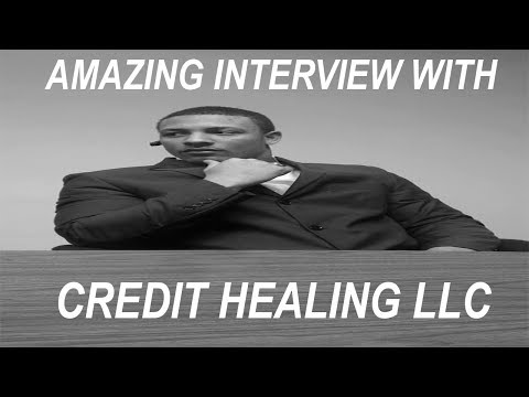 (GOOD STUFF!!!) Interview on Credit, Entrepreneurship, Investing, Children, and More!