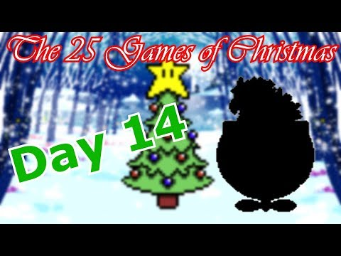 The 25 Games of Christmas - Day 14