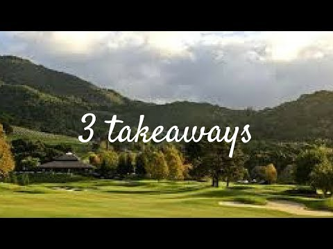 3 Takeaways | Mastermind