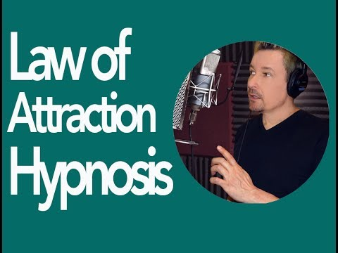Law of Attraction Abundance Free Hypnosis Download by Dr. Steve G. Jones