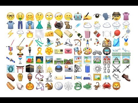 How do I get Emojis on my iPhone 4?