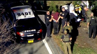 Cops Mistakenly Watched Parkland Shooting Suspect on 20-Minute Video Delay