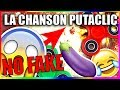 LA CHANSON PUTACLIC Amixem Ft YouTunes
