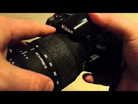 How to buy a used or second hand  DSLR ?