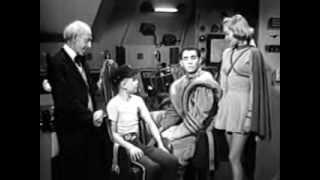 The Gypsy Moon (1954) ROCKY JONES, SPACE RANGER