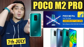 Poco M2 Pro India Launch Date Confirmed | Poco M2 Pro Price | OnePlus Nord Price & Specs ⚡⚡