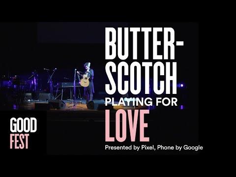 Incredible Beatboxing: Butterscotch performs Summertime | GOODFest LA Love