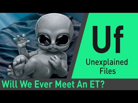 Will We Ever Meet An Alien On This Earth-Like Planet? | Unexplained Files