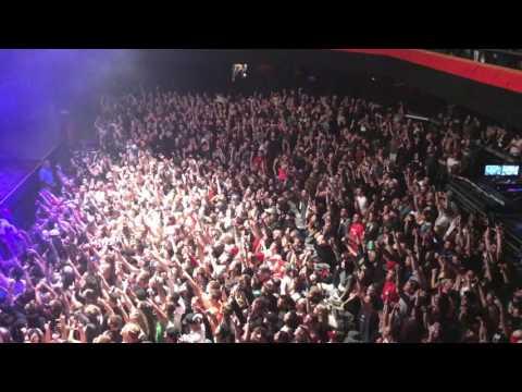 Machine Gun Kelly (MGK) - STL Live, Nov 11th Full Concert (Part2)