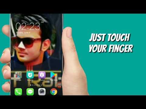 how to lock/unlock any app using FINGERPRINTS in Oppo in hindi