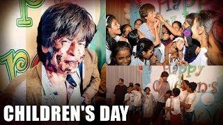 Shah Rukh Khan Birthday Videos