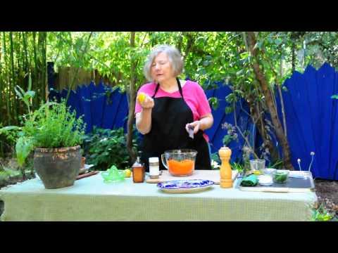 Oregano A Fine Salad Herb I.avi