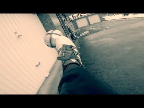 GoPro Hero 4 Short Film | My Day
