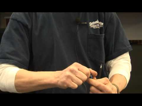 TV & Electronics : How to Splice Coaxial Cables