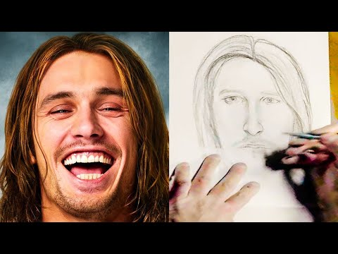 Can A Forensic Sketch Artist Draw Criminals From Movies? | Vanity Fair