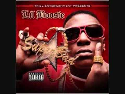 Lil Boosie - Miss Kissin On You