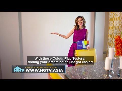Velvet | Come On In | HGTV Asia