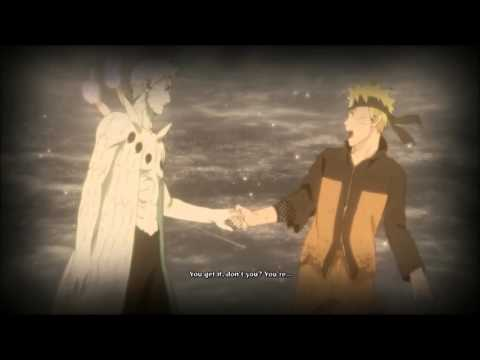 Naruto Shippuden Ultimate Ninja Storm 4: The Heroes, Side by Side Part 24