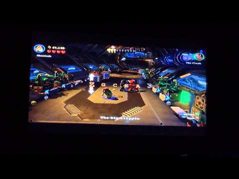 lego batman 3 cheat codes part 2