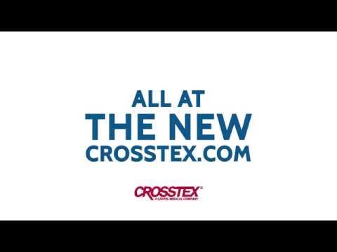 The new Crosstex.com
