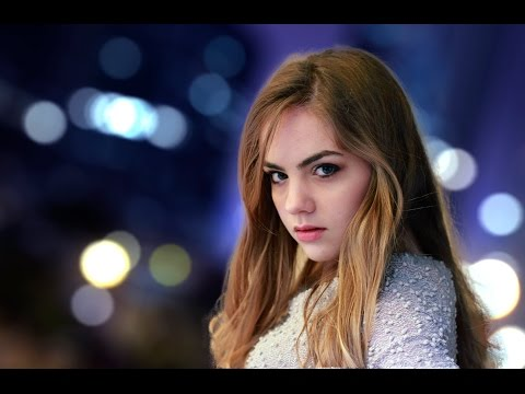 Bokeh Effect in Photoshop Tutorial ( 2 Different Ways ) | photo effects [ Episode 1 ]