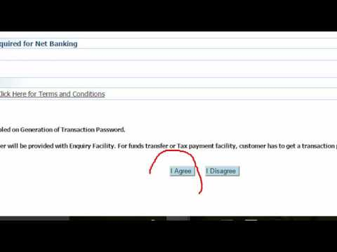 How to Register Canara Bank Internet Banking Service - Tamil Banking