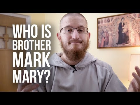 Who is Br. Mark-Mary?