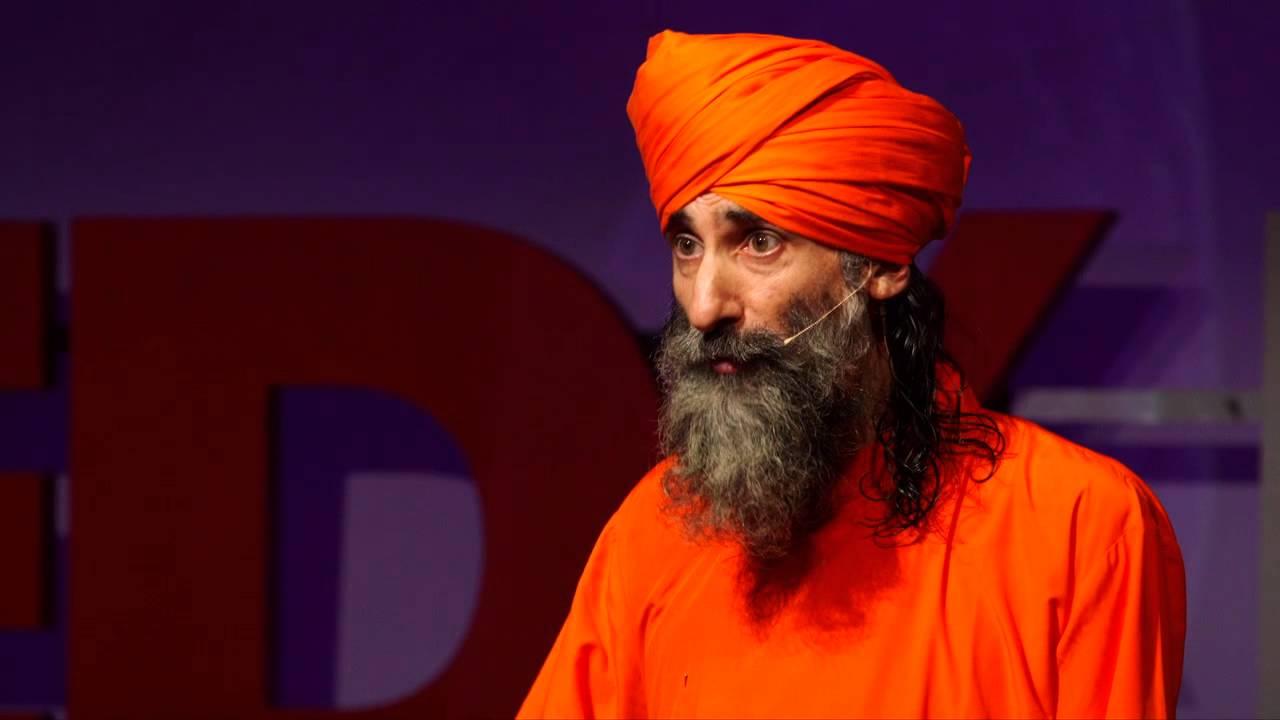 Consciousness -- the final frontier | Dada Gunamuktananda | TEDxNoosa 2014