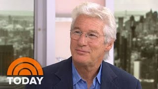 Richard Gere On Portraying Homeless In Time Out Of Mind Today